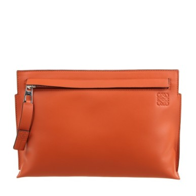 Loewe Coral Pochette, €425 from Colette.com