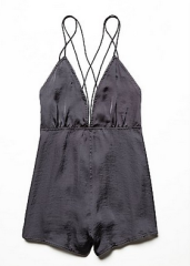 Losin It Romper, $68 from Freepeople.com