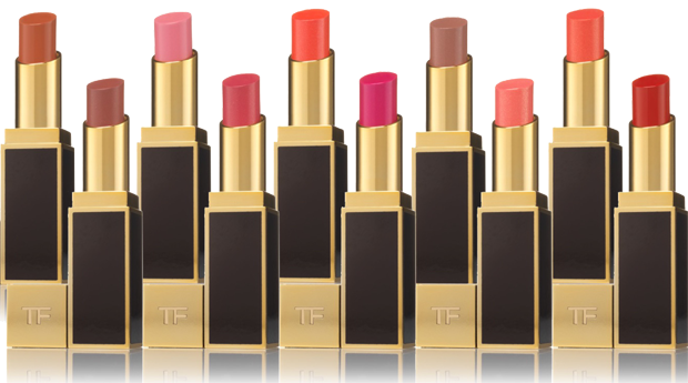 Tom Ford Lipstick, $50 from Tomford.com