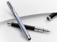 "Waterman Paris ""Perspective"" Fountain Pen,  $144.16 from Amazon.com"