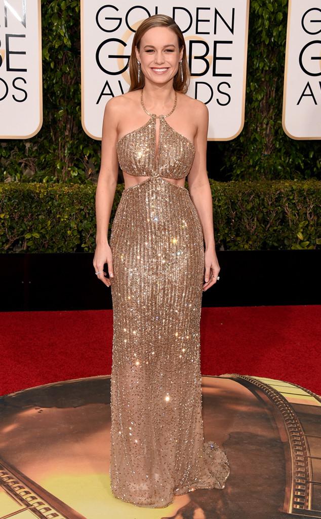 Brie Larson Calvin Klein