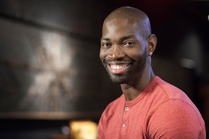 Tarell McCraney, 2013 MacArthur Fellow