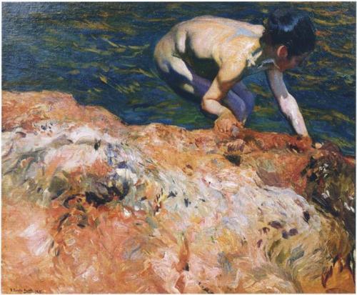 looking-for-shellfish-1905-jpglarge